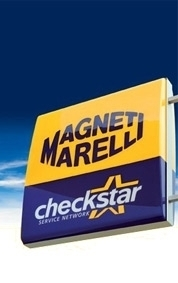 CARROZZERIA MAGNETI MARELLI Checkstar Car Body Network - BASSINI GIANMARIA carrozzeria